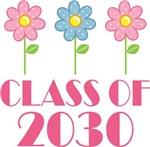 2030 Graduating Class Gifts and Shirts