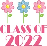 2022 Graduating Class Gifts and Shirts