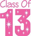 Class Of 2013 School T-shirts