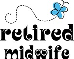 Retired Midwife Gifts