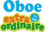 Oboe Extraordinaire Choir T-shirts
