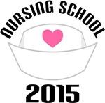 Nursing School Class Of 2014 Mugs
