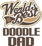 Doodle Dad (Worlds Best) T-shir