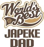 Japeke Dad (Worlds Best) T-shirts