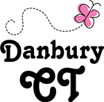 Danbury Connecticut T-shirts and Hoodies