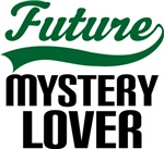Future Mystery Lover Kids T Shirts