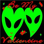 Paranormal UFO Holiday Greetings