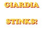 Giardia Stinks