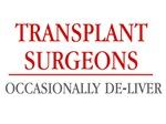 Transplant Surgeons