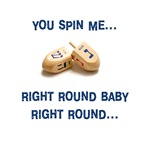 Spin me right round