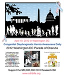 2012 Parade of Cherubs In Washington DC
