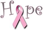 Hope (2) Pink Ribbon