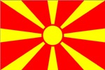 Macedonia T-Shirts and Gifts