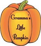 Little Pumpkin