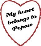 My Heart Belongs to Pepaw