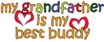 Grandfather is My Best Buddy