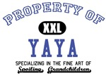 Property of YaYa