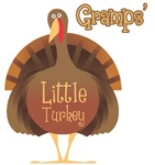 Gramps' Little Turkey