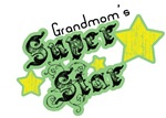 Grandmom's Super Star