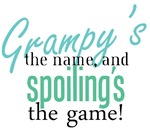 Grampy's the Name!