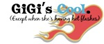 GiGi's Hot Flashes