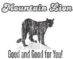 Mountain Lion Good for You