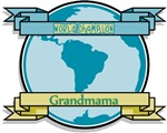 World Champion Grandmama