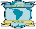 World Champion Mom Mom
