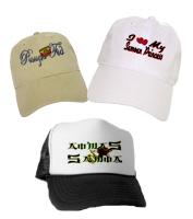 New! Hats