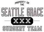 Seattle Grace Surgery Team