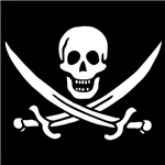 Jolly Roger - Calico Jack
