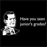 Junior's Grades