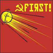 Sputnik: First!