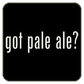 got pale ale?