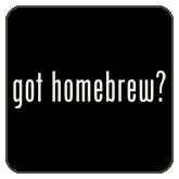 got homebrew?