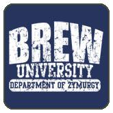 Brew U. Dept. Zymurgy