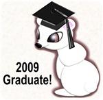 Class of 2009 T-shirts, Sweatshirts & Graduation G