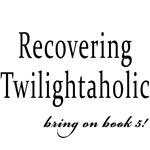 Twilight T-Shirts, Twilightaholics!