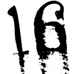 16th Birthday Gifts, Grunge 16!!