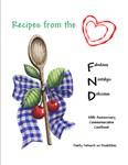 FND 25th Anniversary Cookbook