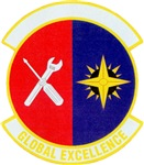 305th Aircraft Generation Squadron