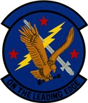 840th Security Police Squadron