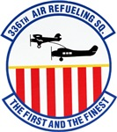 336th Air Refueling Squadron