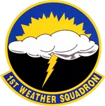1st Weather Squadron