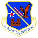 5th Field Investigations Region