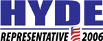 Todd Hyde for Representative 2006