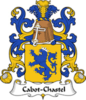 Last Names From Cabot to Chastel