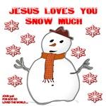 Snow Much
