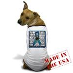 Personalize Tripawds T-shirts and Gifts