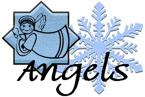 Christmas Angel Designs